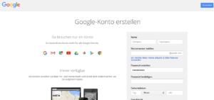 Organischen Traffic von Google