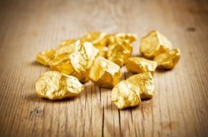 Profitable Nischen - Golden Nuggets