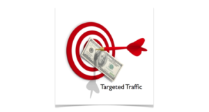 Profitable Suchbegriffe mit zielgenauem Traffic